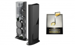 GoldenEar Triton Reference